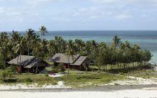 Poruma Island