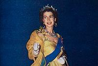 1954: Queen Elizabeth 11