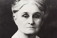 1921: Edith Cowan elected to parliament