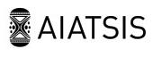 Logo for Australian Institute of Aboriginal and Torres Strait Islander Studies.