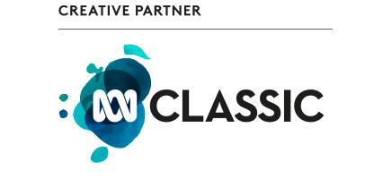 Logo for ABC Classic.