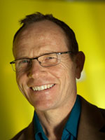 Andrew Sayers