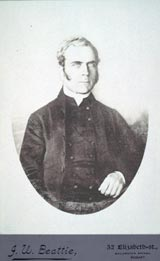 Photo of George Washington Walker