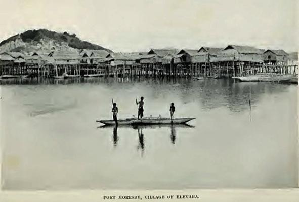 Village of Elevara