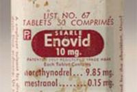 1961: The Pill