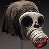Greedozer mask