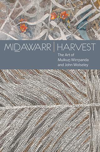 Midawarr | Harvest book cover