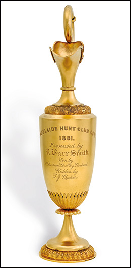 Adelaide Hunt Club Cup