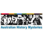 Logo for Australian History Mysteries