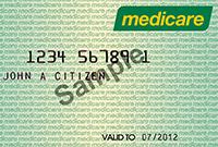 1984: Medicare system