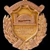 Sydney Harbour Bridge medal
