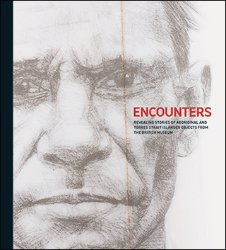 Encounters (front cover)