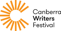 Logo for Canberra Writers Festival