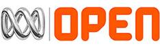 ABC Open logo