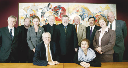 The Council of the National Museum of Australia.