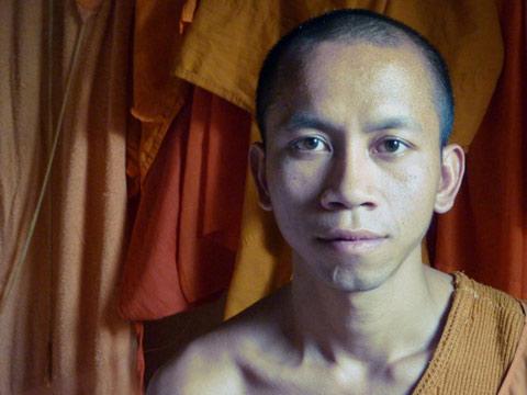 Monk Vanna.