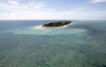 Poruma Island, Torres Strait