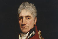 Governor Lachlan Macquarie