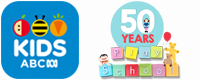 ABC Kids, 50 Years Play School