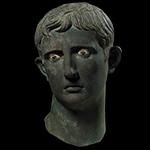 Head of Augustus
