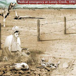 Emergency at Lonely Creek thumbnail image