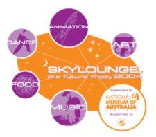 Sky lounge logo