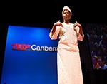 TEDxCanberra 2014