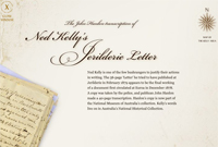 Jerilderie letter