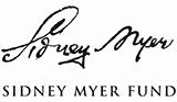 Sidney Myer Fund logo