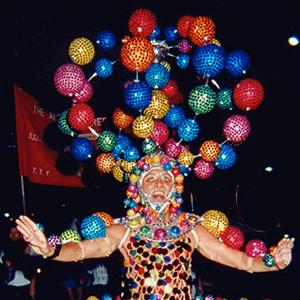 1978: First Gay Mardi Gras march, Sydney