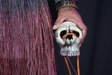 Artificial skull
