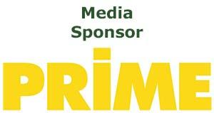 Media Sponsor PRIME