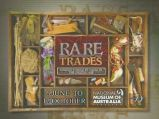 Rare Trades television commerical video thumbnail
