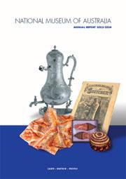 Annual Report 2003-04