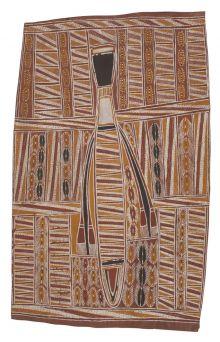 Wägilak Raŋga (Elder Sister)