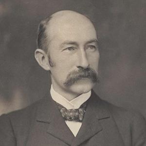 Henry Bourne Higgins