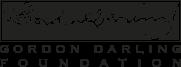 The Gordon Darling Foundation logo