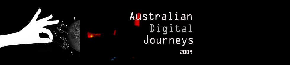 Australian Digital Journeys