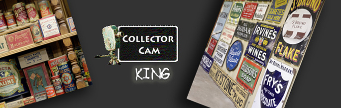 Collector Cam King