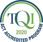 TQI 2020 ACT Accredited Program