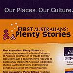 Plenty Stories promo