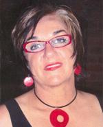 Margo Neale