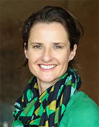 Carolyn Holbrook
