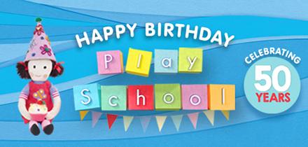 Happy Birthday Play School