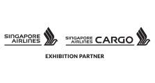 Singapore Airlines, Singapore Airlines Cargo Exhibition Partner