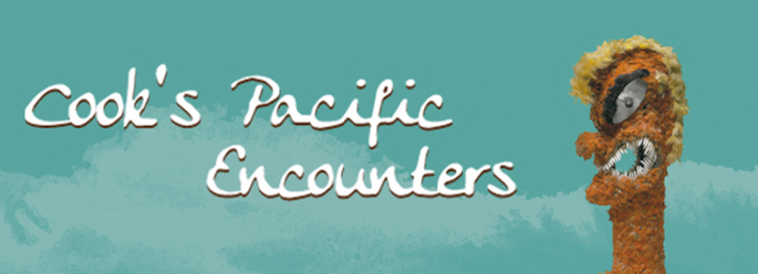 Cook's Pacific Encounters