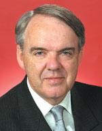 Senator the Hon. Rod Kemp