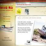 Journey of the Hong Hai thumbnail image