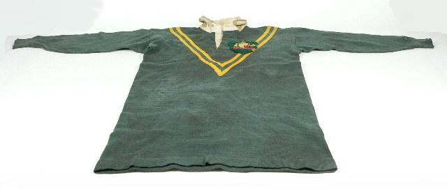 Australian rugby league jersey
