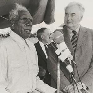 1966: Gurindji strike (or Wave Hill walk-off) led by Vincent Lingiari